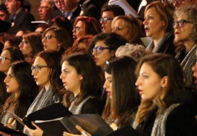 Il coro Passio Hennensis riscopre  il canto degli zolfatari ennesi al Cristo morto