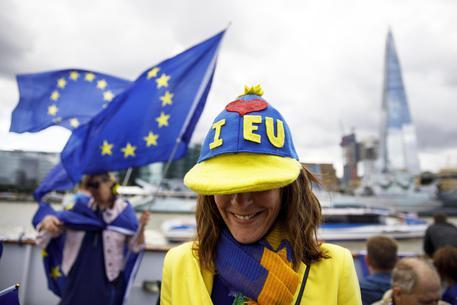 I nani dell'Europa