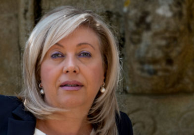 L'on. Luisa Lantieri nominata Vice Presidente Vicario della Commissione regionale antimafia