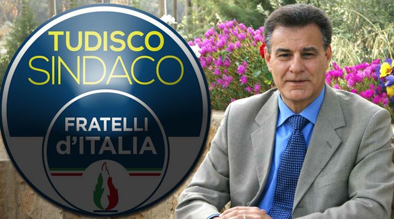 Piazza Armerina, elezioni – Tudisco : niente ammucchiate elettorali. No a Forza Italia e Lega