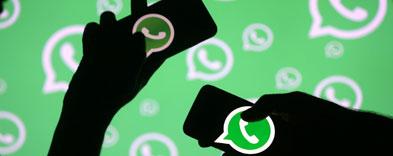 WhatsApp: esteso a più di un'ora il tempo per cancellare i messaggi spediti per errore.