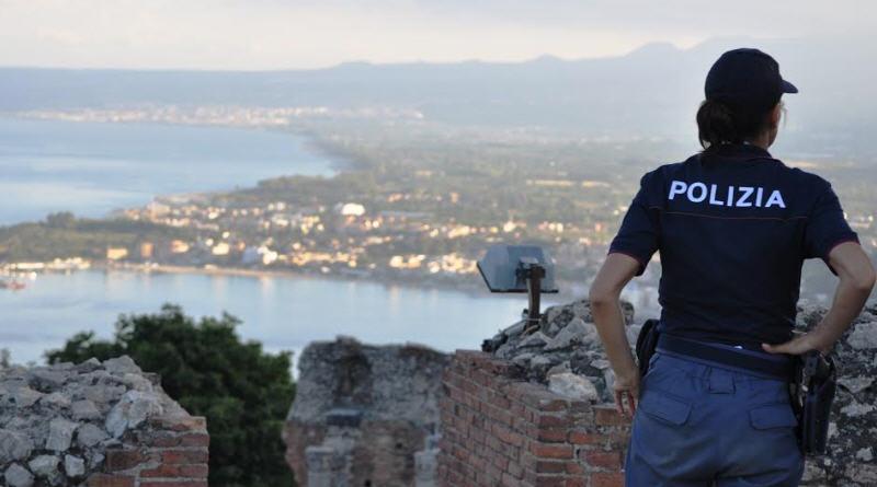 Oggi 166 ° Anniversario di Fondazione della Polizia di Stato