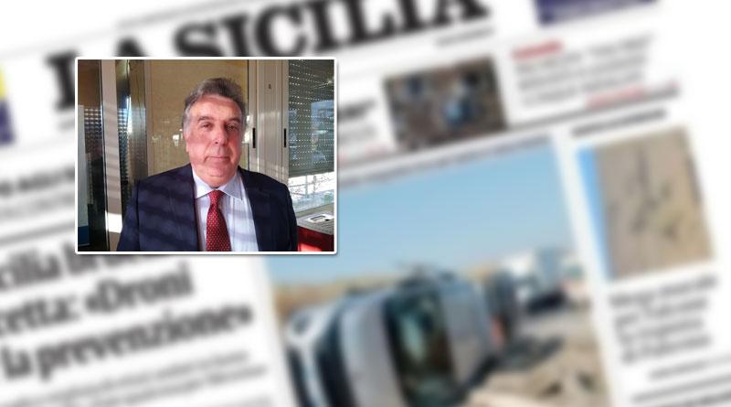 """Marco Di Dio Datola: «Smentisco quanto affermato dalla cronista de """"La Sicilia"""" sulle scelte degli assessori»"""
