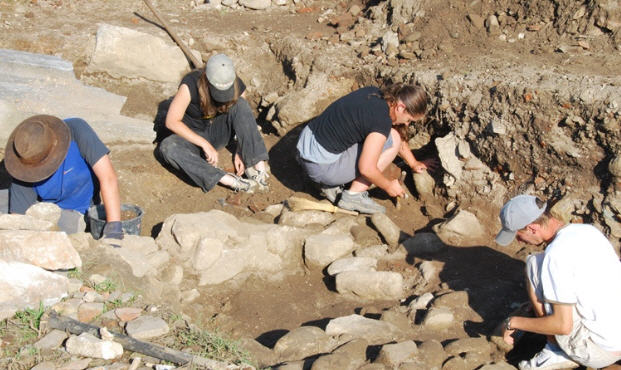 Archeologia a Troina: ricerca, tecnica e comunicazione. Si presenta uno studio dell'università di Messina
