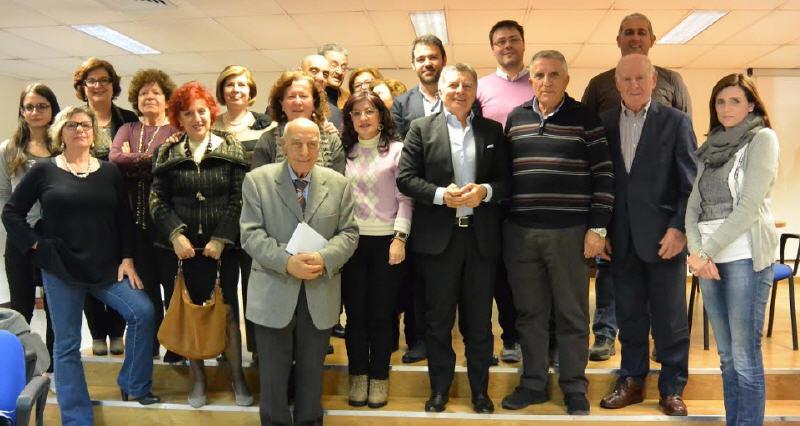 ASP ENNA. Il Comitato Consultivo Aziendale incontra il  Commissario Straordinario