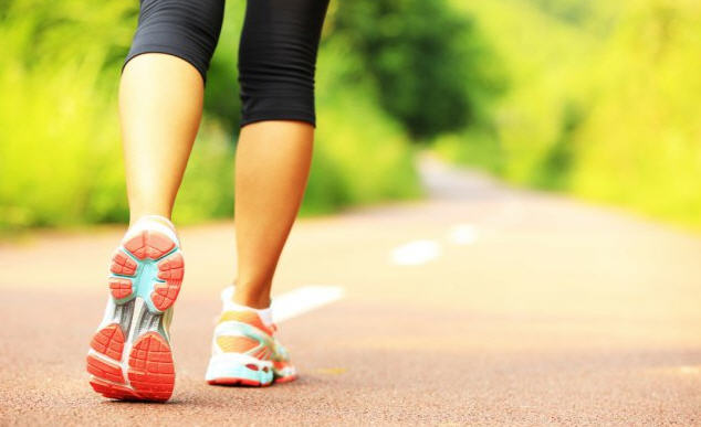 Camminare velocemente riduce il rischio di ospedalizzazione nei pazienti con problemi cardiaci
