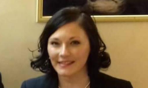 Gabriella Capizzi nominata commissario di Forza Italia a Calascibetta