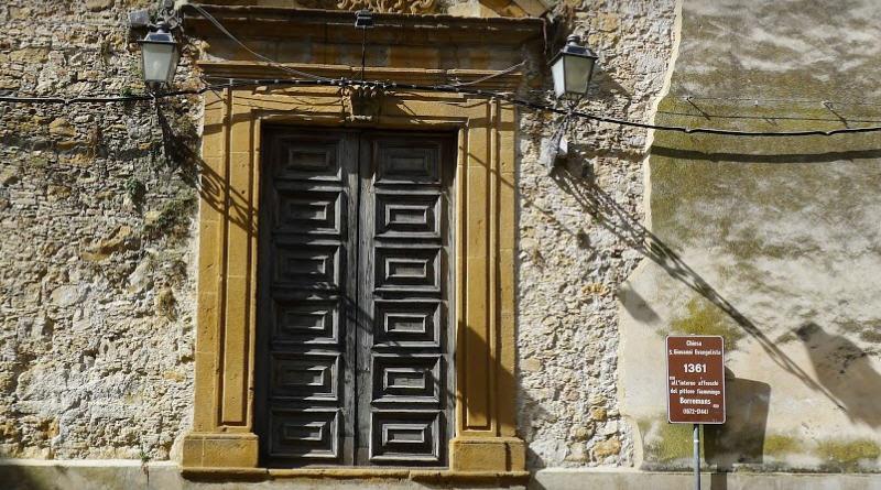 Iniziativa del Copat a Piazza Armerina : chiese aperte ai visitatori il 6 al 13 maggio