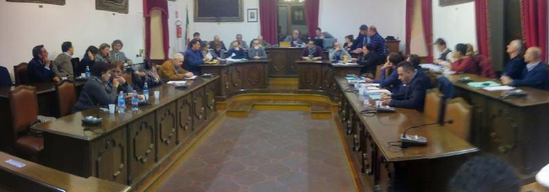 Piazza Armerina – Consiglio comunale il 27 aprile alle 17.30