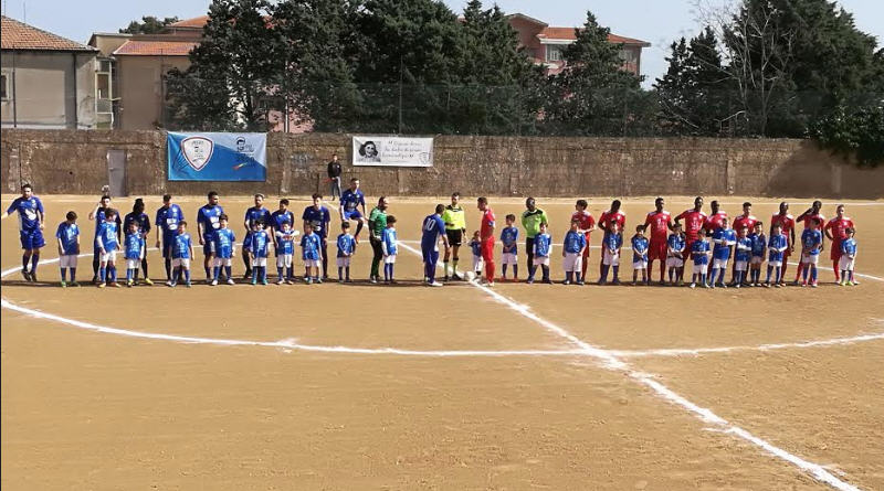 Calcio – La Don Bosco 2000 batte  la Nisiana 3 a 1