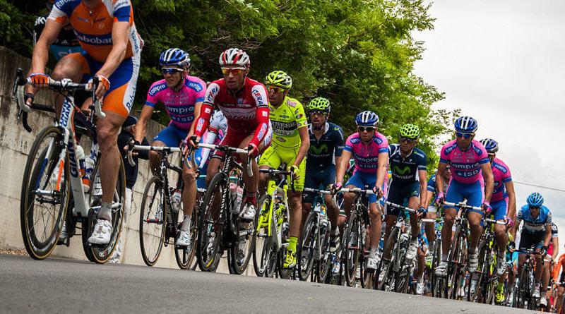 Lunedì lavori sulla Sp 1 in previsione della terza tappa del Giro d'Italia