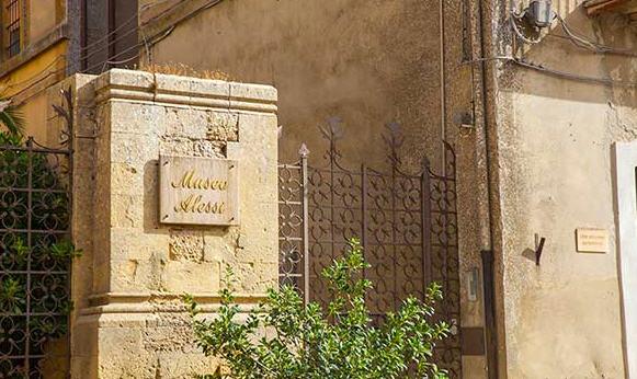 Enna – Passi concreti in direzione della riapertura del museo Alessi