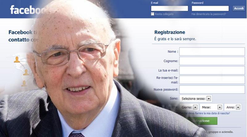 In arrivo anche a Piazza Armerina denunce per chi ha offeso Giorgio Napolitano?
