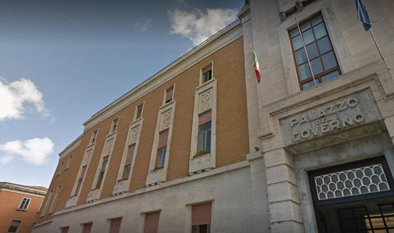 Valutazione complessiva della sicurezza in provincia del nuovo Prefetto di Enna
