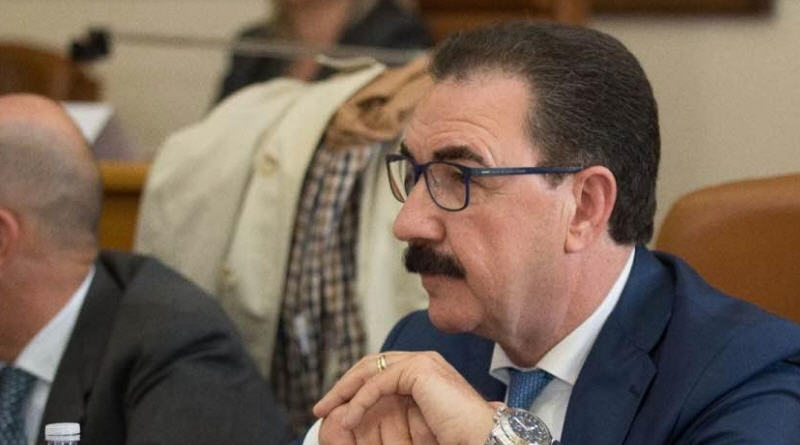 """Province: UDC Decio Terrana """"Responsabilità e dialogo costruttivo per evitare il default delle Province"""""""