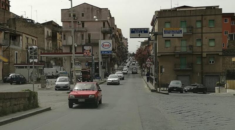 """Via libertà chiusa per venti giorni? Polizia Locale e Ufficio tecnico smentiscono la notizia de """"La Sicilia"""""""
