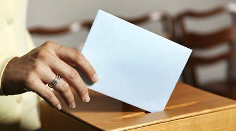 Piazza Armerina – Dati ufficiali sul referendum confermativo