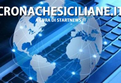 Gli archivi di StartNews dal 2007 ad oggi li trovi su Cronachesiciliane.it