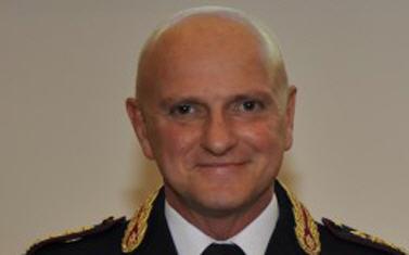 Enna, dott. Riccardo Caccianini, nuovo Vice Questore Vicario