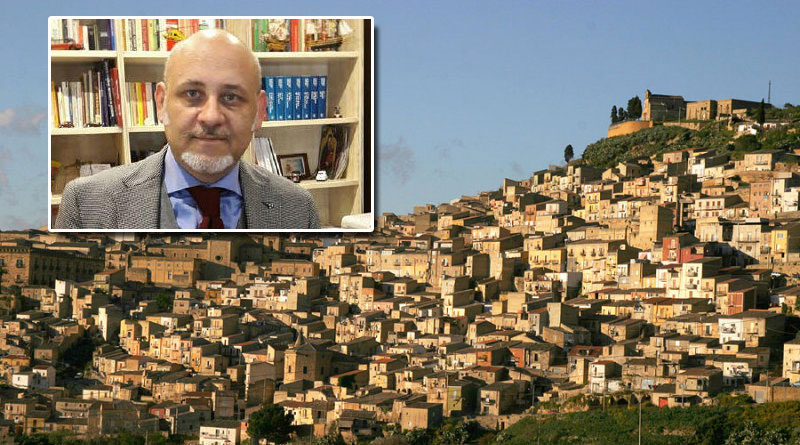 Elezioni, Leonforte – In campo il commissario provinciale e leader di Forza Italia Salvo Campione