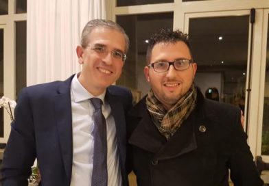 Salvatore Cancare' nominato commissario di Forza Italia a Piazza Armerina