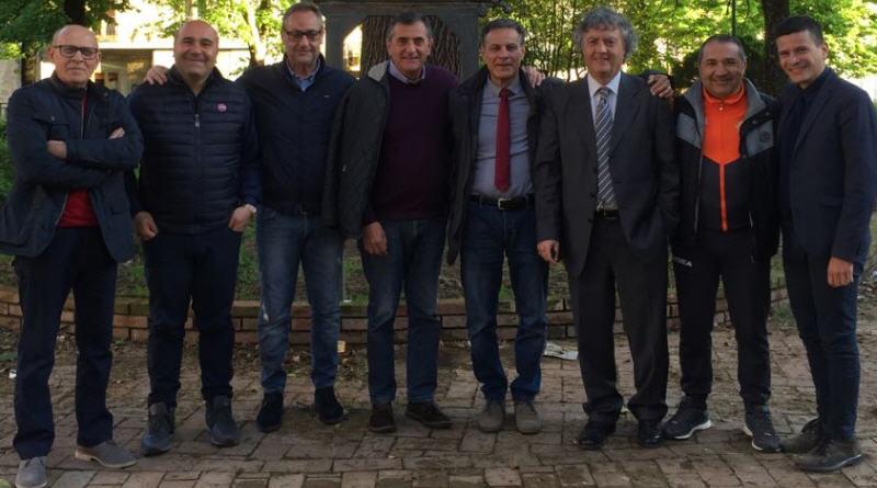 Il centrodestra si ricompatta : Fabrizio Tudisco e Maurizio Prestifilippo trovano un accordo