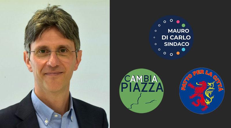 Piazza Armerina, Elezioni comunali – Intervista al Candidato Mauro Di Carlo [video]