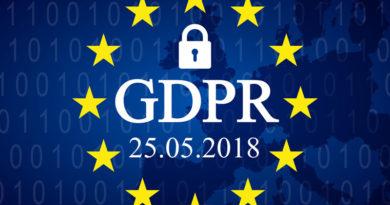 Privacy – Anche il sito web va adeguato al GDPR, vediamo come
