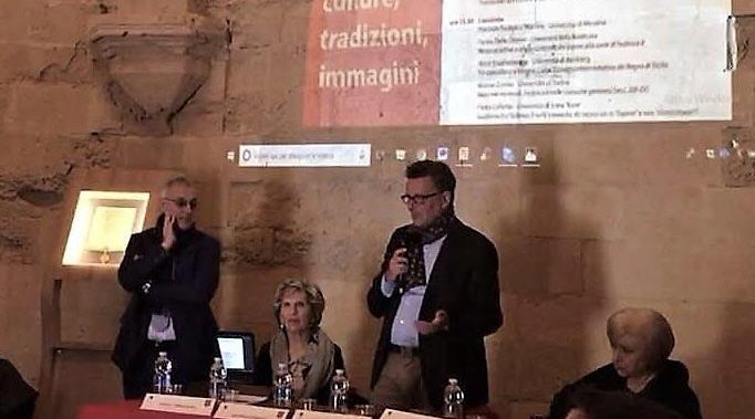 """Settimana Federiciana: Successo del 1° Convegno Internazionale """"Federico II"""", Culture, Tradizioni, Immagini""""."""