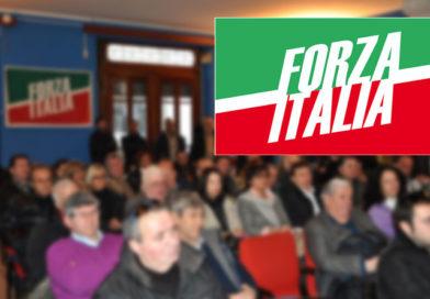 """Piazza Armerina – Il coordinatore locale di Forza Italia si dimette:""""farsesca situazione politica in cui versa il partito"""""""
