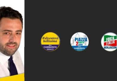 Piazza Armerina, Elezioni comunali – Intervista al Candidato Nino Cammarata [video]