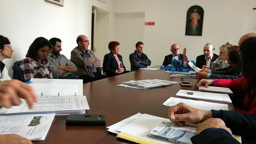 L'Osservatorio Cittadino incontrerà i candidati a sindaco. Alcune date.
