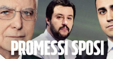"""Di Maio: """"Non faremo nomi"""". Salvini: """"Non sappiamo come finirà, a oggi non c'è accordo"""""""