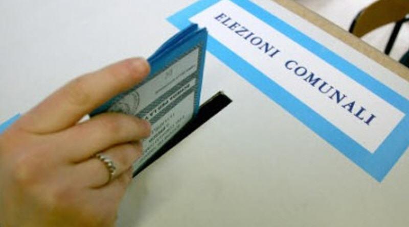 Data di rinvio delle elezioni amministrative già programmata per il 14 giugno, con eventuale ballottaggio il 28 giugno appare difficile