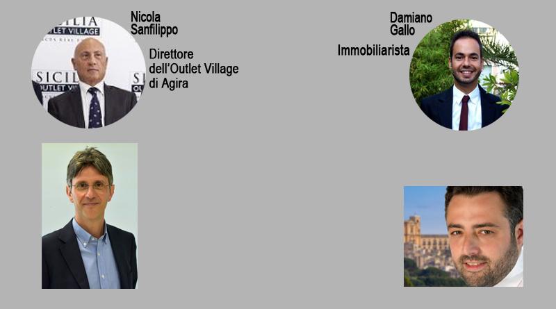 Elezioni a Piazza Armerina: completate le squadre assessoriali dei due candidati