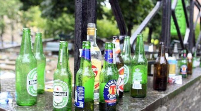 Enna – Divieto di vendere bevande in bottiglie di vetro il 2 e il 15 luglio. Niente mercato il 3
