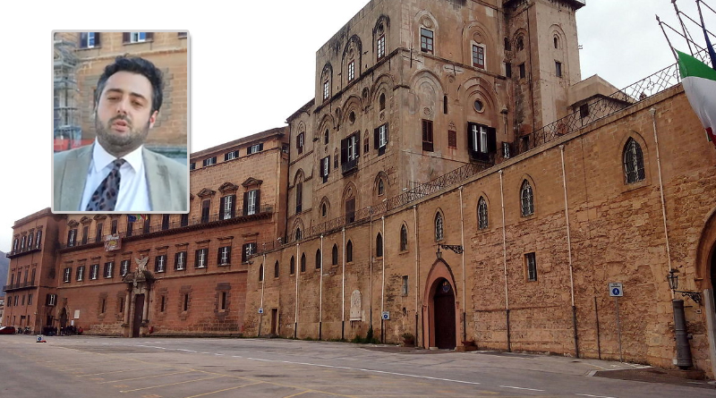 Il sindaco Cammarata a Palermo per l'emergenza rifiuti. Comizio di ringraziamento domenica prossima