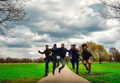 Enna – Il 21 giugno La band ennese Isteresi presenta il suo nuovo album