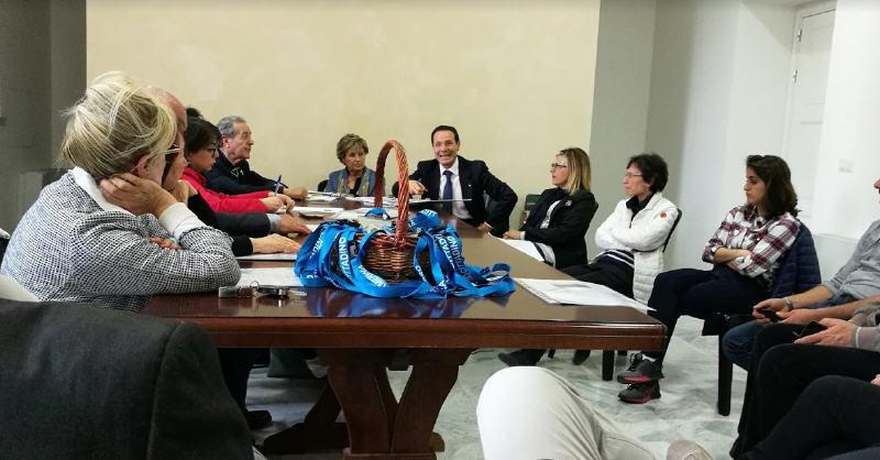 L'Osservatorio Cittadino scrive a Cammarata: Villa e museo due criticità da superare