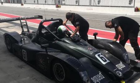 Automobilismo -Simone Patrinicola e Raffaele Gurrieri nel nuovo Campionato Italiano TCR DSG Endurance 2019