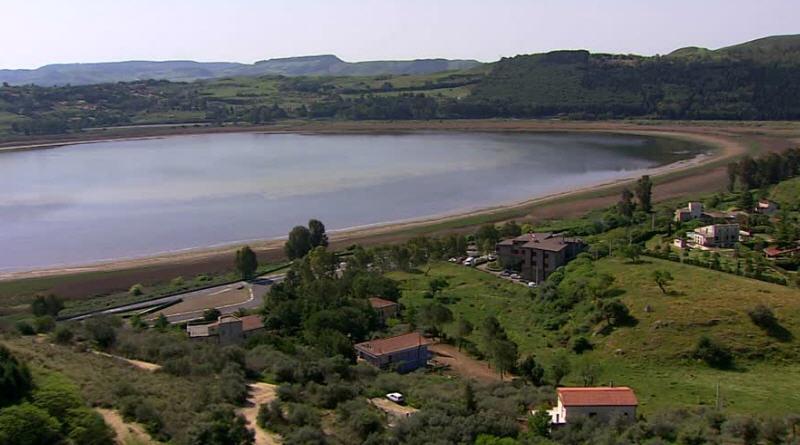 Pista impegnata, rinviata la manifestazione di pulizia del Lago di Pergusa.