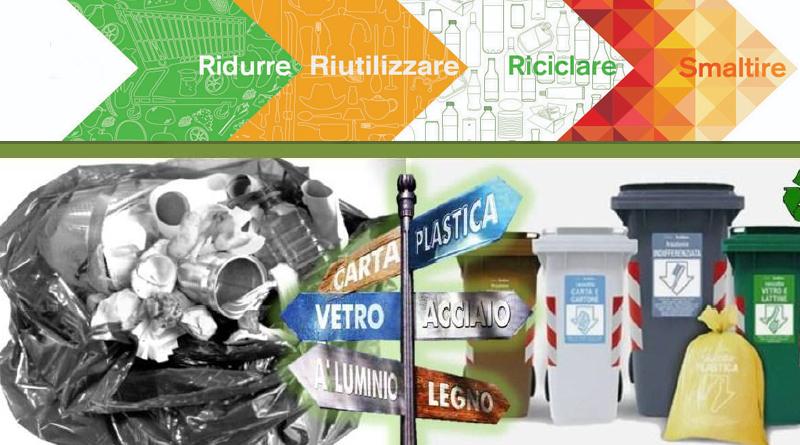 Anci Sicilia – un tavolo tecnico sulla gestione integrata dei rifiuti