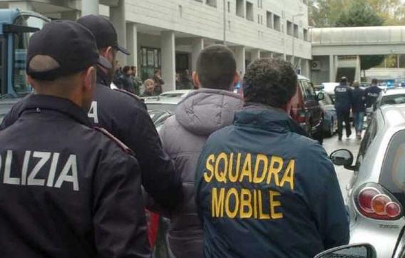"""Encomio del sindacato FSP (ex UGL) alla squadra mobile di Caltanissetta per il caso """"Montante"""""""