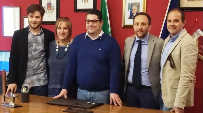 Troina – Nominata la nuova giunta comunale e conferite le deleghe assessoriali