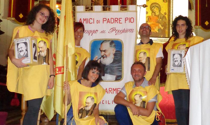 Piazza Armerina – Domenica 5 agosto la ventiduesima Fiaccolata Mariana