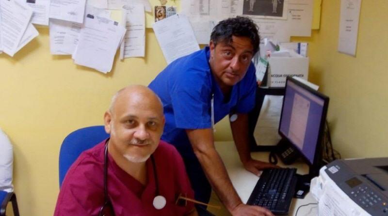 """Enna: FI Campione """"Massima collaborazione e No all' eventuale depotenziamento della nostra rete ospedaliera"""""""