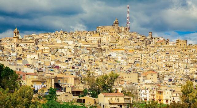 Aree interne della Sicilia: per il calatino previsti oltre 43 milioni di euro