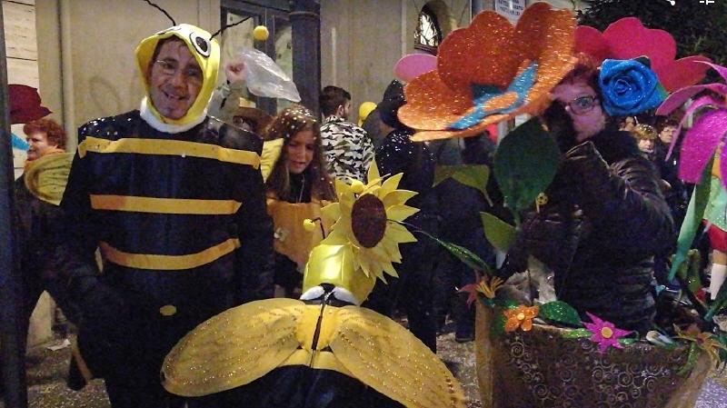 Valguarnera – Come partecipare al Carnevale Estivo