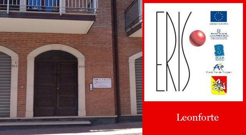 Scuola professionale ERIS: aperta una nuova sede a Leonforte