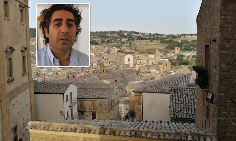 """Intervista all'assessore Ettore Messina:""""Città fuori dai bandi regionali per inerzia della vecchia amministrazione"""" [VIDEO]"""